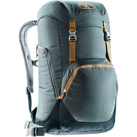 Deuter Walker 24 Mochila, anthracite-black
